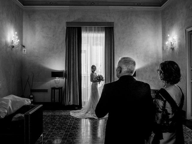 Il matrimonio di Marilena e Sebastiano a Ragusa, Ragusa 25