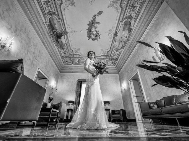 Il matrimonio di Marilena e Sebastiano a Ragusa, Ragusa 27