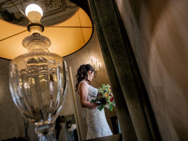 Il matrimonio di Marilena e Sebastiano a Ragusa, Ragusa 28