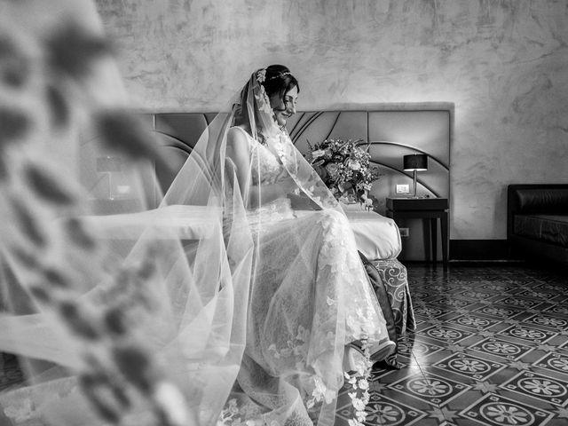 Il matrimonio di Marilena e Sebastiano a Ragusa, Ragusa 29