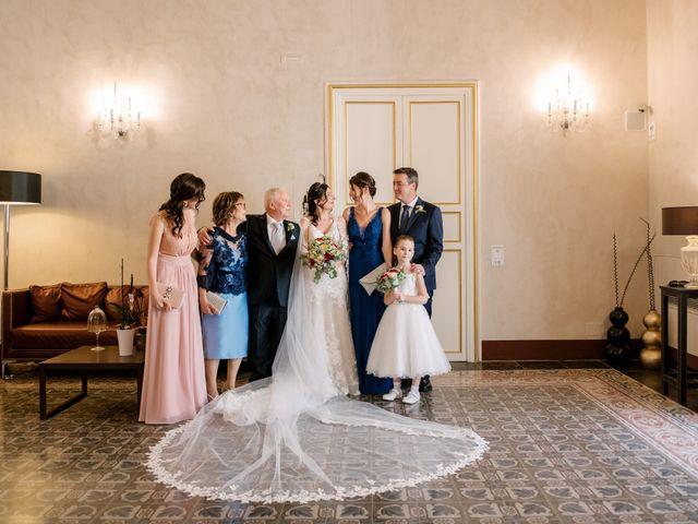 Il matrimonio di Marilena e Sebastiano a Ragusa, Ragusa 31