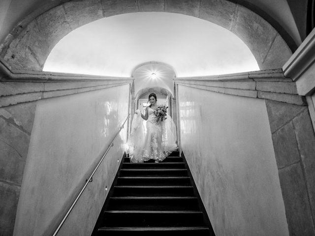 Il matrimonio di Marilena e Sebastiano a Ragusa, Ragusa 32