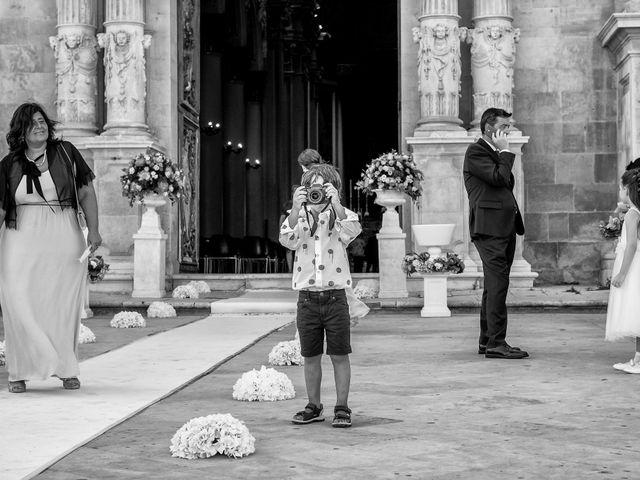 Il matrimonio di Marilena e Sebastiano a Ragusa, Ragusa 34