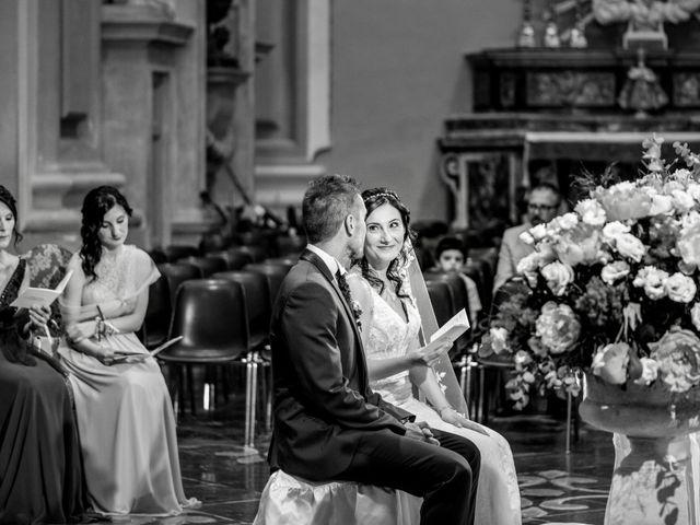 Il matrimonio di Marilena e Sebastiano a Ragusa, Ragusa 40