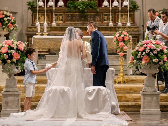 Il matrimonio di Marilena e Sebastiano a Ragusa, Ragusa 42