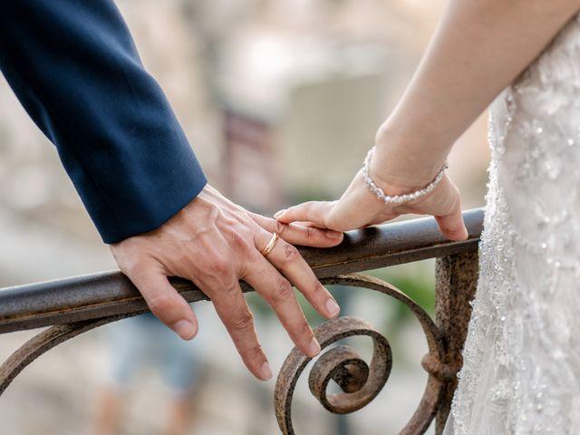 Il matrimonio di Marilena e Sebastiano a Ragusa, Ragusa 52