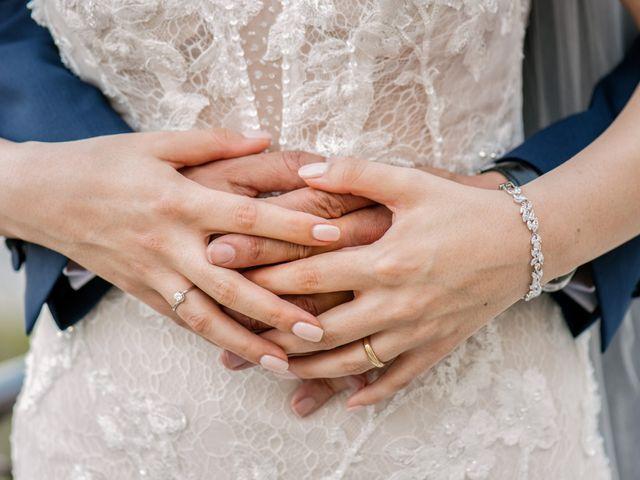 Il matrimonio di Marilena e Sebastiano a Ragusa, Ragusa 53