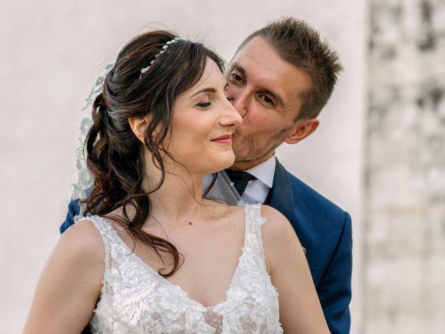 Il matrimonio di Marilena e Sebastiano a Ragusa, Ragusa 54