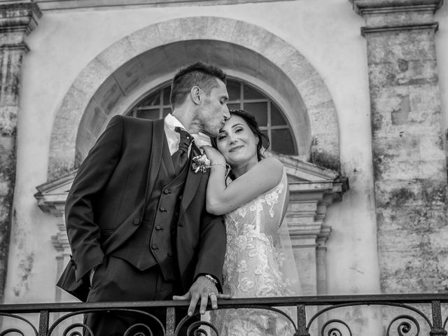 Il matrimonio di Marilena e Sebastiano a Ragusa, Ragusa 55