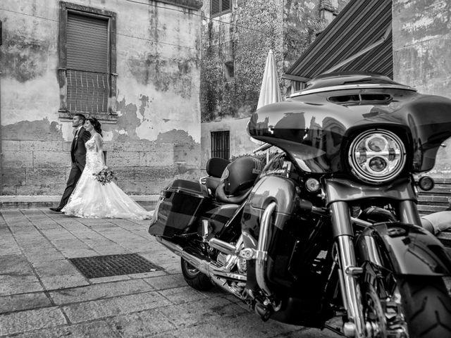 Il matrimonio di Marilena e Sebastiano a Ragusa, Ragusa 59