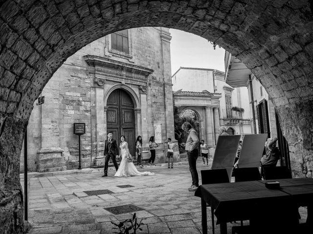 Il matrimonio di Marilena e Sebastiano a Ragusa, Ragusa 60
