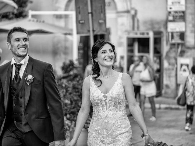 Il matrimonio di Marilena e Sebastiano a Ragusa, Ragusa 61