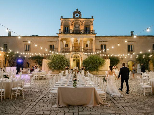 Il matrimonio di Marilena e Sebastiano a Ragusa, Ragusa 67