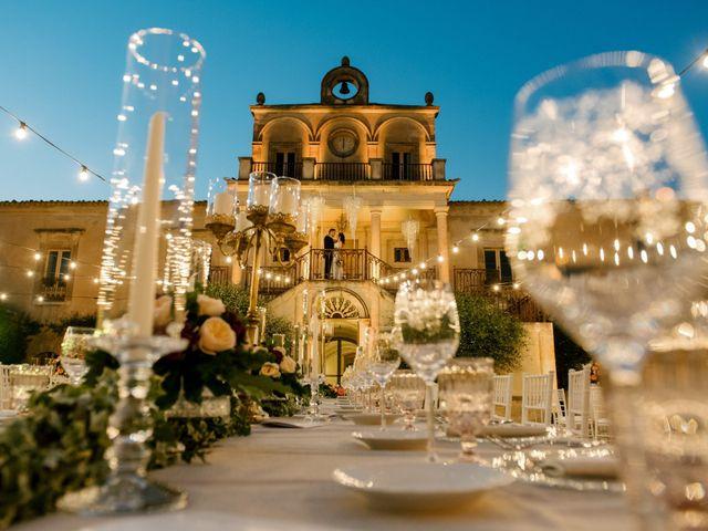 Il matrimonio di Marilena e Sebastiano a Ragusa, Ragusa 69