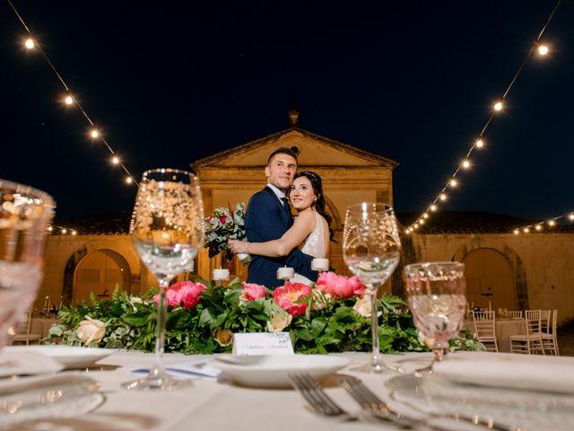 Il matrimonio di Marilena e Sebastiano a Ragusa, Ragusa 70