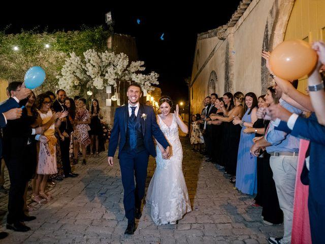 Il matrimonio di Marilena e Sebastiano a Ragusa, Ragusa 74