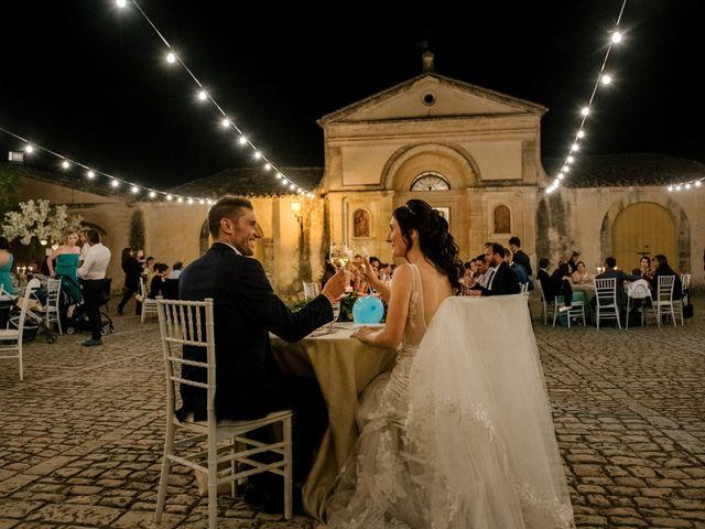 Il matrimonio di Marilena e Sebastiano a Ragusa, Ragusa 75