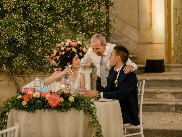Il matrimonio di Marilena e Sebastiano a Ragusa, Ragusa 76