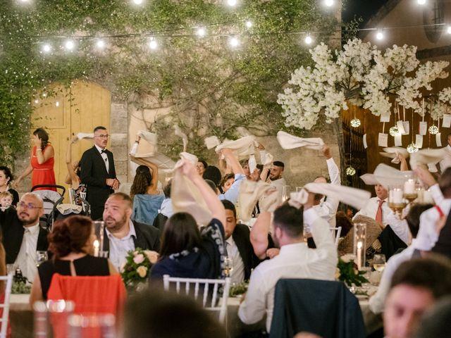 Il matrimonio di Marilena e Sebastiano a Ragusa, Ragusa 77
