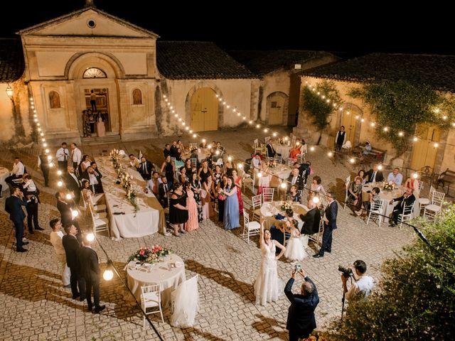 Il matrimonio di Marilena e Sebastiano a Ragusa, Ragusa 82