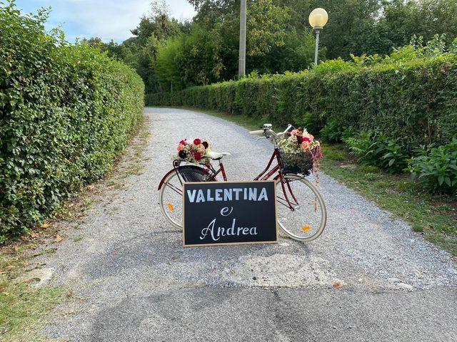 Il matrimonio di Andrea e Valentina a Filago, Bergamo 5