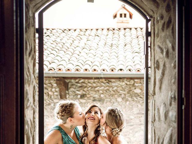 Il matrimonio di Andrea e Valentina a Filago, Bergamo 11
