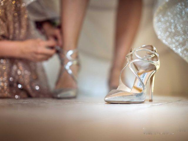 Il matrimonio di Andrea e Valentina a Filago, Bergamo 12