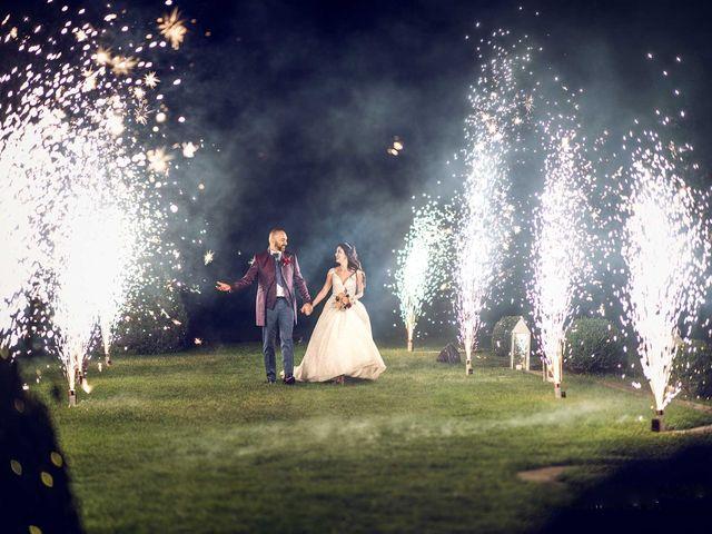 Il matrimonio di Andrea e Valentina a Filago, Bergamo 22