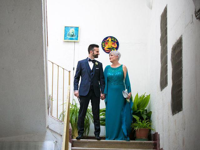 Il matrimonio di Laura e Nicola a Gravina in Puglia, Bari 2