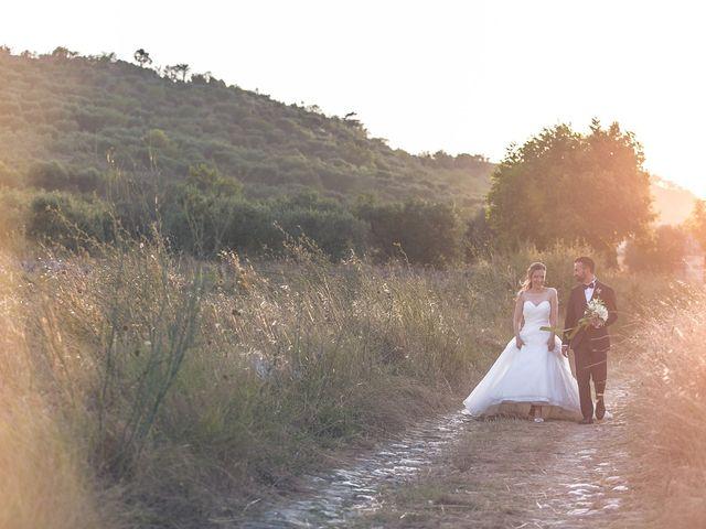 Il matrimonio di Laura e Nicola a Gravina in Puglia, Bari 3