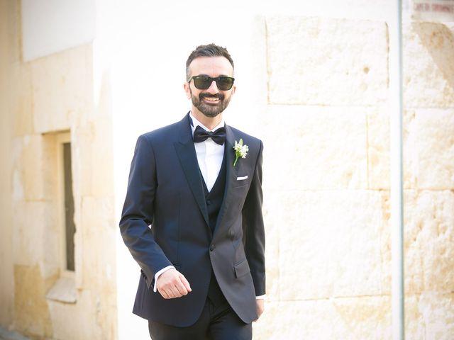 Il matrimonio di Laura e Nicola a Gravina in Puglia, Bari 4