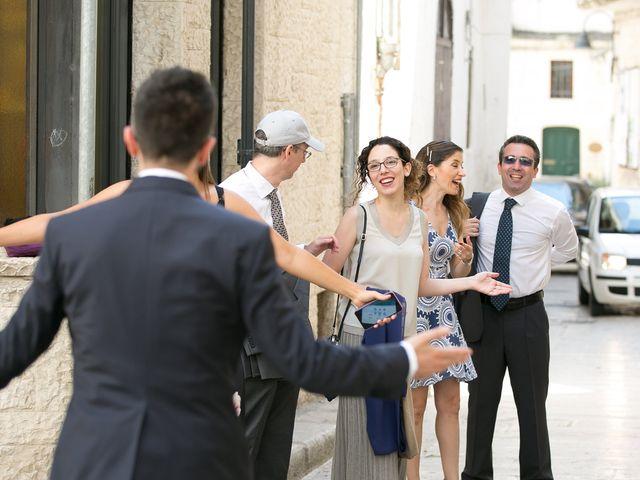 Il matrimonio di Laura e Nicola a Gravina in Puglia, Bari 5
