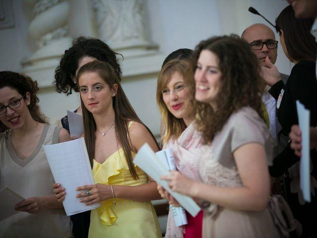 Il matrimonio di Laura e Nicola a Gravina in Puglia, Bari 9