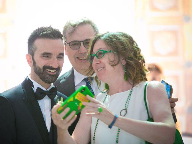 Il matrimonio di Laura e Nicola a Gravina in Puglia, Bari 10