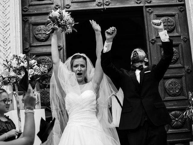 Il matrimonio di Laura e Nicola a Gravina in Puglia, Bari 12