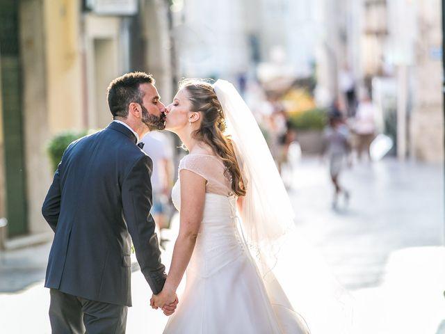 Il matrimonio di Laura e Nicola a Gravina in Puglia, Bari 13