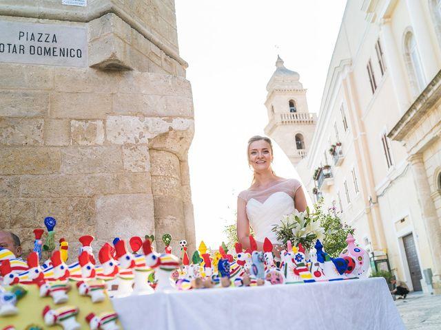 Il matrimonio di Laura e Nicola a Gravina in Puglia, Bari 15
