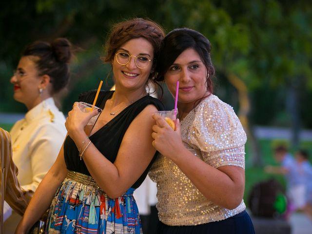 Il matrimonio di Laura e Nicola a Gravina in Puglia, Bari 16