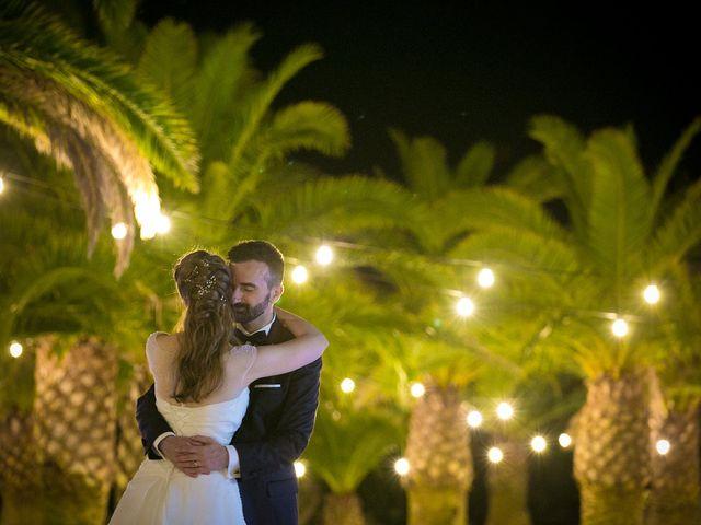 Il matrimonio di Laura e Nicola a Gravina in Puglia, Bari 20