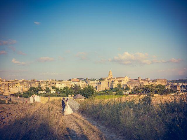Il matrimonio di Laura e Nicola a Gravina in Puglia, Bari 27