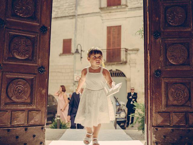Il matrimonio di Laura e Nicola a Gravina in Puglia, Bari 30
