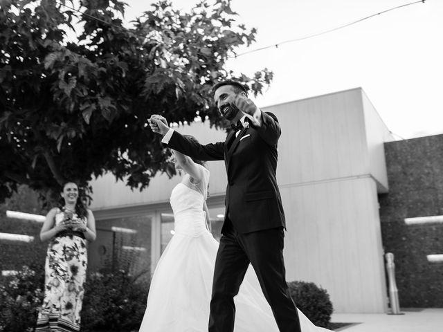 Il matrimonio di Laura e Nicola a Gravina in Puglia, Bari 32