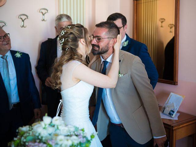 Il matrimonio di Laura e Nicola a Gravina in Puglia, Bari 35