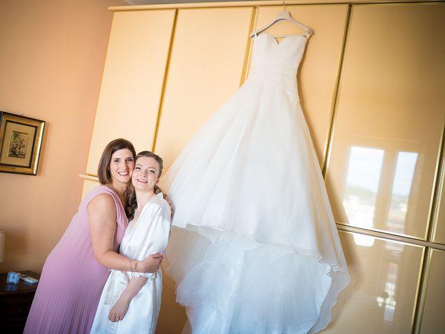 Il matrimonio di Laura e Nicola a Gravina in Puglia, Bari 37