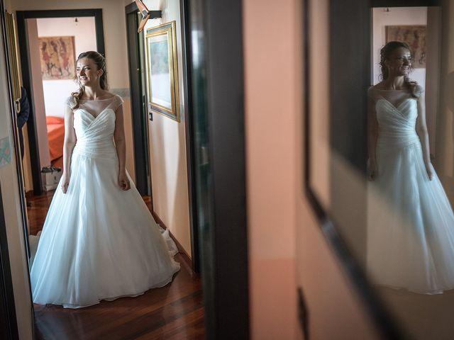 Il matrimonio di Laura e Nicola a Gravina in Puglia, Bari 40