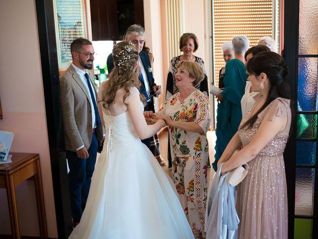 Il matrimonio di Laura e Nicola a Gravina in Puglia, Bari 41