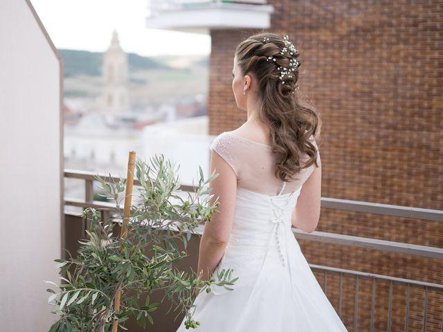 Il matrimonio di Laura e Nicola a Gravina in Puglia, Bari 43