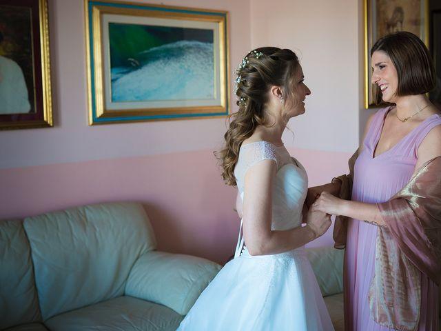 Il matrimonio di Laura e Nicola a Gravina in Puglia, Bari 44