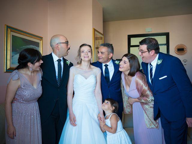 Il matrimonio di Laura e Nicola a Gravina in Puglia, Bari 45