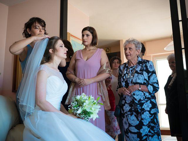 Il matrimonio di Laura e Nicola a Gravina in Puglia, Bari 46